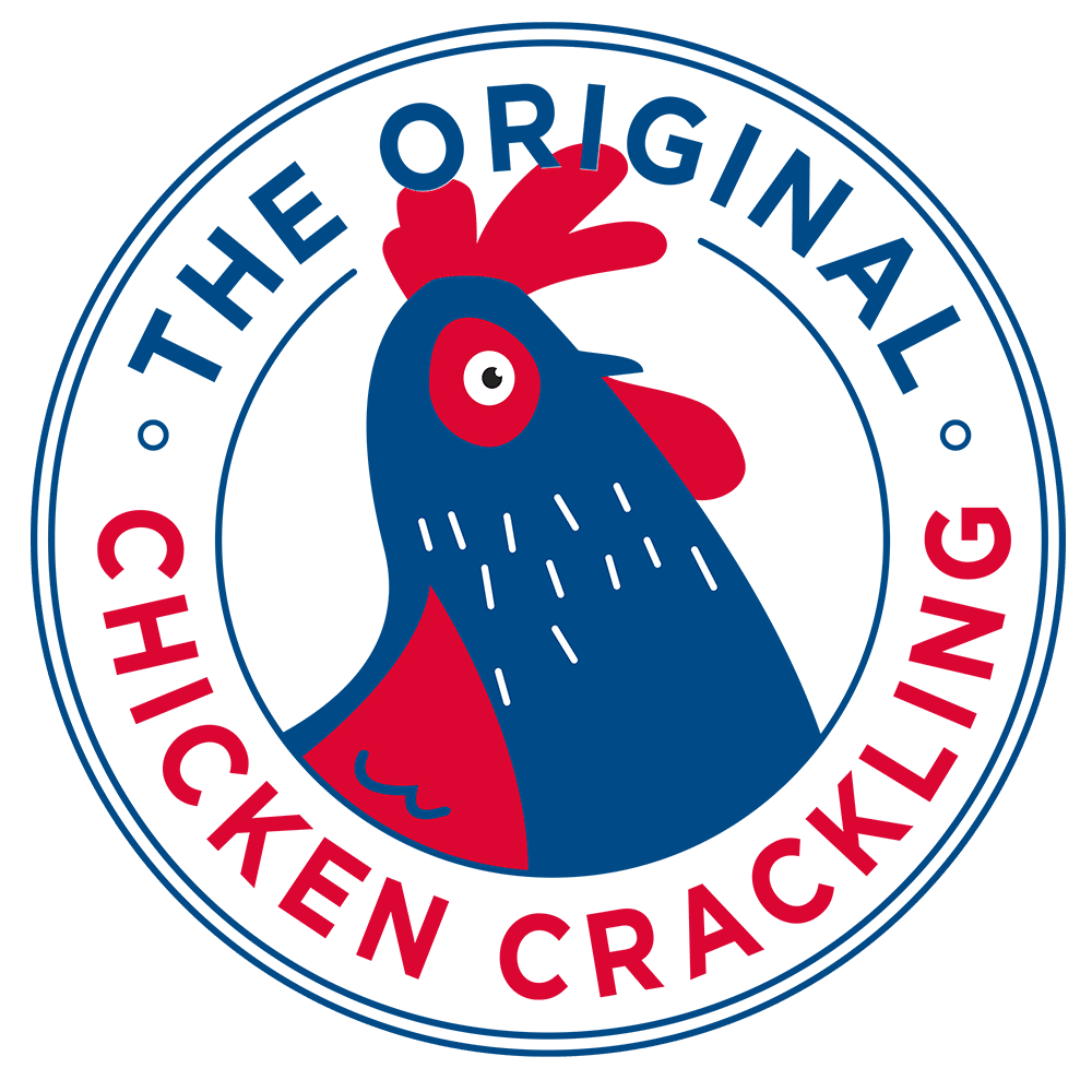 The Original Chicken Crackling
